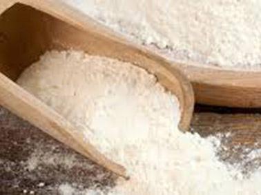 ピッツァの美味しさの秘密1 小麦粉
