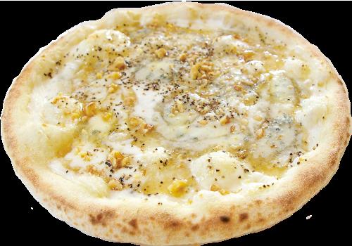 3種チーズとハチミツのフォルマッジョ