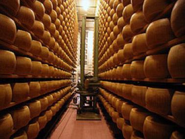 ピッツァの美味しさの秘密3 チーズ